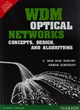 WDM Optical Networks: Concepts Design an