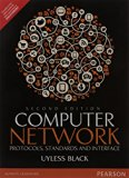 Computer Networks: Protocols, Standards and Interface