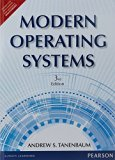 Modern Operating Systems Paperback - 4th International Edition