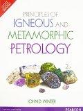 Principles of Lgneous and Metamorphic Pe