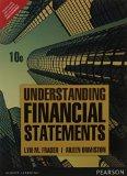 Understanding Financial Statements 10 ED