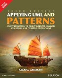 Applying UML Patterns : An Introduction to Object -Oriented Analysis, Design and Iterative D...