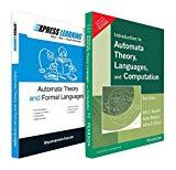 Automata Theory, Languages and Computation (Bundle - Set of 2 books)