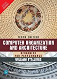 Computer Organization And Architecture, 10Th Edition