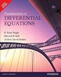 Fundamentals Of Differential Equations, 8/E