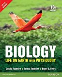 Biology: Life On Earth With Physiology, 10 Edition