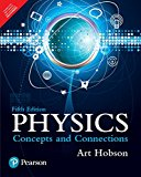 Physics: Concept and Connections 5e: Concepts and Connections