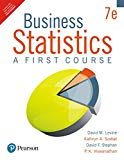 Business Statistics: A First Course 7e