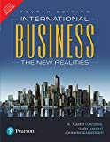 International Business: The New Realities 4Th Edition