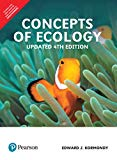 Concepts Of Ecology, 4Th Edn