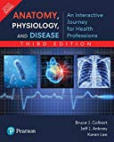 Anatomy, Physiology, and Disease: An Interactive Journey for Health Professions, 3rd Edition