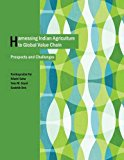 Harnessing Indian Agriculture to Global Value Chain: Prospects and Challenges
