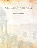 The Dover patrol 1915-1917 Vol: II 1919 [Hardcover]