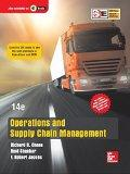 Operations and Supply Chain Management 14th International Edition