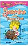 MERMAID MYSTERIES BOOK 2: JASMINE AND THE TREASURE CHEST