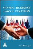 Global Business Laws & Taxation