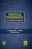 Textile Finishing: Basic Concepts and Application