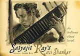 Satyajit Ray's Ravi Shankar: An Unfilmed Visual Script
