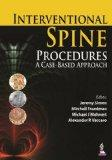 Interventional Spine Procedures: A Case-based Approach