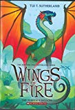 Wings of Fire #03: The Hidden Kingdom