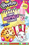Funny Shopville Stories (Shopkins) [Paperback] SUZANNE WEYN