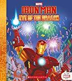 Little Marvel Book Eye of the Dragon [Hardcover] SUZANNE WEYN