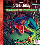 Little Marvel Book - Trapped by the Green Goblin [Hardcover] SUZANNE WEYN