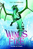 WINGS OF FIRE #09: TALONS OF POWER