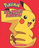 All About Pikachu (Pokémon)