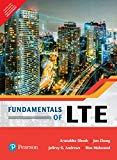 Fundamentals of LTE, 1e