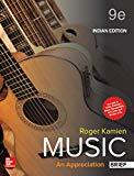 Music An Appreciation, 9Th Edition [Paperback] Roger Kamien