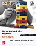 Vector Mechanics for Engineers; Statics, 12th edition