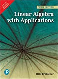Linear Algebra with Application, 5ed