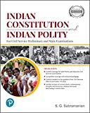 Constitution of India And Indian Polity | For Civil Service Preliminary and Main Examinations