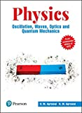 Engineering Physics: Oscillation, Waves, Optics and Quantum Mechanics