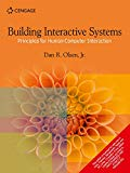 Building Interactive Systems : Principles For Human-Computer Interaction