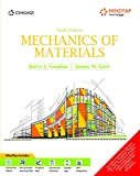 Mechanics of Materials with MindTap, 9th edition