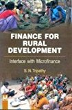 Finance for Rural Development: Interface with Microfinance