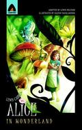 Alice in Wonderland (Campfire Graphic Novels)
