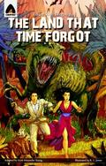 The Land That Time Forgot (Campfire Graphic Novels)