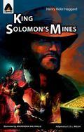 King Solomon's Mines (Campfire Graphic Novels)