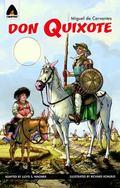 Don Quixote: Part 1 (Campfire Graphic Novels)