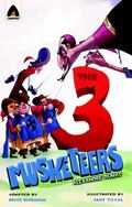 The Three Musketeers (Campfire Graphic Novels)