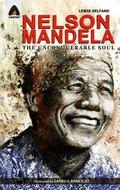 Nelson Mandela. Lewis Helfand (Campfire Graphic Novels)