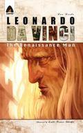 Leonardo DaVinci: The Renaissance Man (Campfire Graphic Novels)