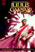 Julius Caesar : The Graphic Novel