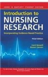 Introduction To Nursing Research Incorporating Evidence-based Practice 3rd Ed