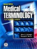 Medical Terminology For Heath Career 2Nd Edi (Pb)