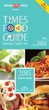 Times Food Guide Pune - 2015