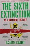 Bloomsbury India The Sixth Extinction: An Unnatural History